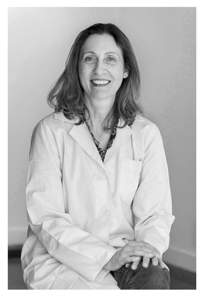 Dr Sylvie Micholet
